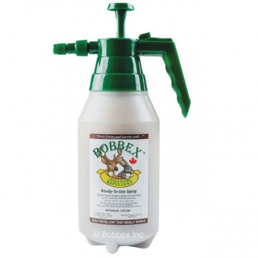 Bobbex Deer & Rabbit Repellent-1.42 litre