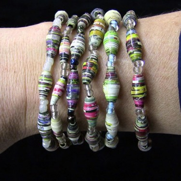 Botanus Children of Haiti Bracelets