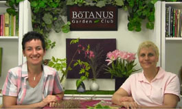 Botanus Garden Club Episode 133