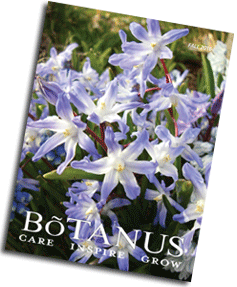 Botanus Fall 2016 Catalogue